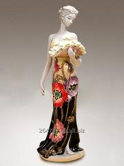 Figurines and vases Pavon