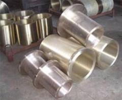 Centrifugal casting, non-ferrous castings, casting
