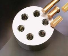 Pressure casting, non-ferrous castings, casting