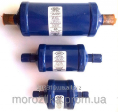 Filter anti-acid ADK-417