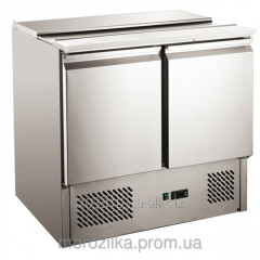 Стол холодильный Hendi 232 019