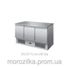 Стол холодильный Hendi 232 026