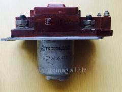Contactor of TKS203DOD