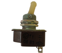 T-1s toggle-switch vrubny contacts