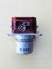 Contactor of TKD103DOD