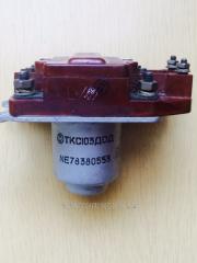 Contactor of TKS103DOD