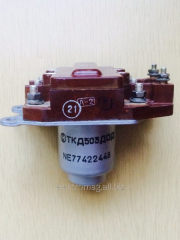 Contactor of TKD503DOD