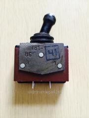 TV1-1 toggle-switch