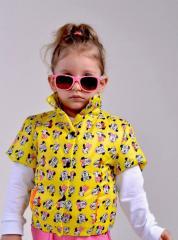 """Children's vest """"Kids Mickey"""