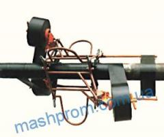 Device for isolation of the pipes PPI-219