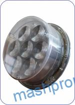 The TU light-emitting diode svetooptichesky