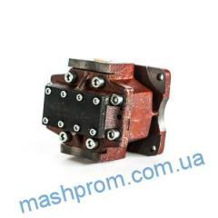 Gear pump 533-9-62-19-917-1-SDA