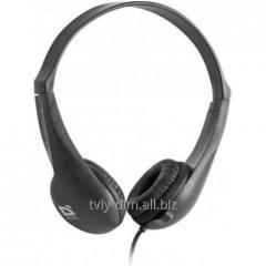 Defender Bravo HN-003B earphones