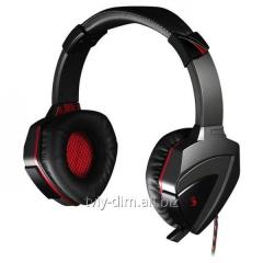 Font of A4Tech Bloody G501 (Black+Red)