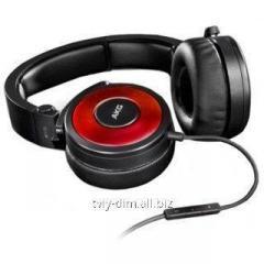 AKG K 619 Red earphones