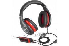 Asus Vulcan-Pro/Blk/Alw+Ubw/As earphones