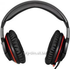 Asus Rog Orion/Blk/Alw/As earphones