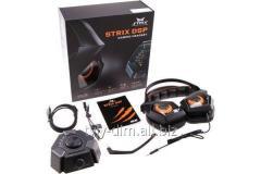 Asus Strix Dsp/Blk/Alw+Ubw/As earphones