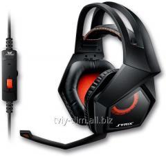 Asus Strix 2.0/Blk/Alw/As earphones