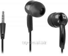 Defender Basic-604 Black earphones