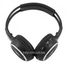 Clayton DS950 earphones