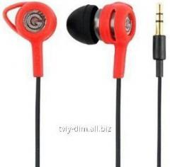 A4Tech Cube iB-1300 RD earphones