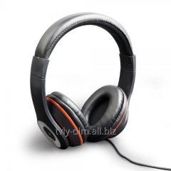 Font of Gmb Audio MHS-LAX-B black