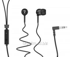 Font of Pixus ear one Black