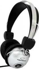 Font of Esperanza Headset EH108 Black