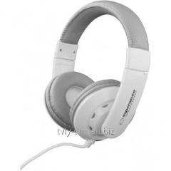Font of Esperanza Headset EH144W White
