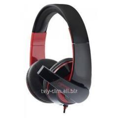Font of Esperanza Headset EH156R Black