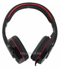 Font of Esperanza Headset EH157R Black