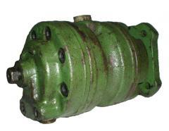 Насос масляный гидравлический мод. 6БГ-12-41а 5л