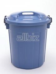 Контейнеры для мусора 240 л.