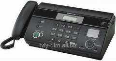 Panasonic KX-FT982 fax (Black)