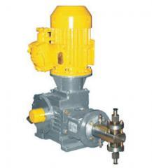 Dosing pumps ND
