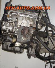Engine (motor) Alfa Romeo, Fiat STILO 1.9 JTD