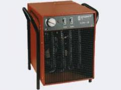 Electroheaters. Electroheaters at the good prices