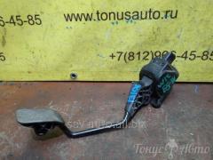 Potentiometer (accelerator, accelerator pedal)