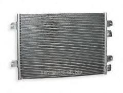 Condenser, ASAM 8200182-361 conditioner Renault