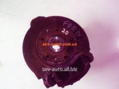 Brake disk Fiat Ducato 07 22942100 07G17T