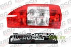 Back lamp left, Sprinter CDI (with a payment),
