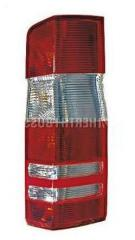 Back lamp right Begel 82072 R