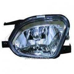 Fog light right Sprinter 906 Depo 440-2005R-UQ