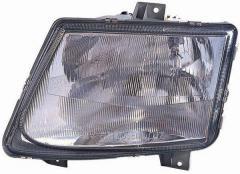 Main headlight, left, Vito (638), Depo 440-1119L