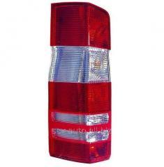 Back lamp, left, Sprinter (906), 2006>,