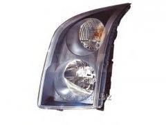 Main headlight of Alkar 2761110