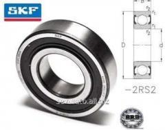 Bearing (17x26x42), SKF 6304-2RSH