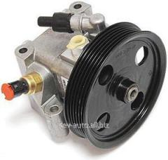 Hydraulic pump, steering of VW LT 2.8 TDI Bosch