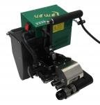 The COMON, HERZ automatic welding machine for